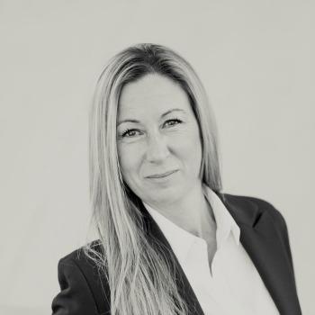 Dawn Huber