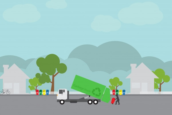 Advantages Of Hiring A Private Recycling Company In Tennessee