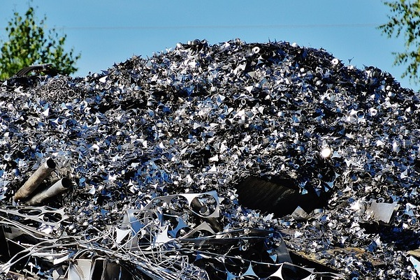 How To Make The Most Of The Scrap Metal Price