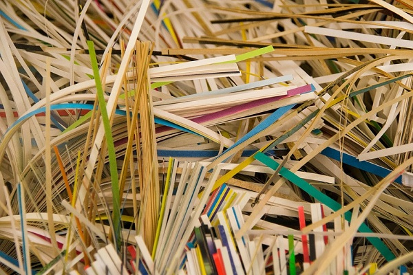 Understanding The Paper Recycling Process
