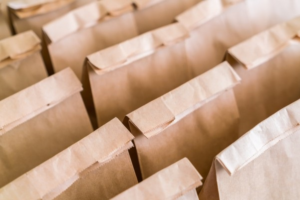 How To Recycle Kraft Paper?