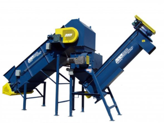 Recycling Equipment Sales & Financing