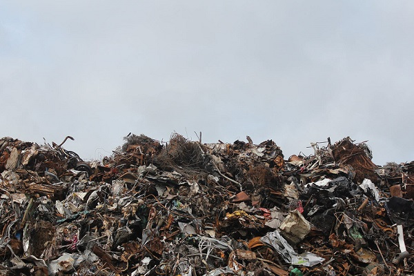 How Recycling Scrap Metal Can Benefit Your Business?