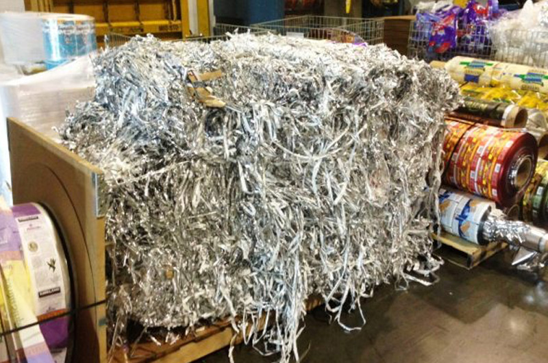 Part 2: iSustain Addressing the Challenges of Multi-material Flexible Film Packaging