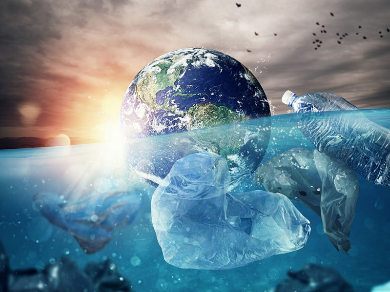 4ocean Tackles the Plastics Crisis One Pound at a Time