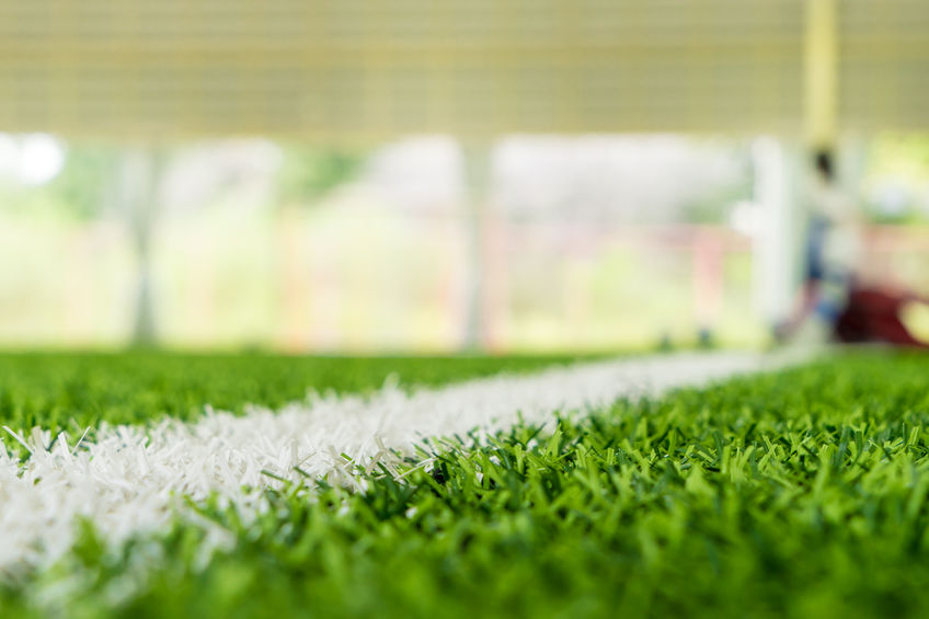 iSustain is also inspired by their partnership with Turf Cushion™, a company creating incredible, high-performance turf underlay 100% from recycled products.