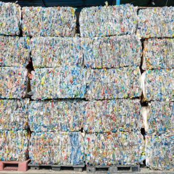 iSustain offers baling wire turnkey recycling solutions for its customers across the country.