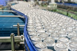 iSustain's commercial recycling solutions helped overhaul processes and save money for City Brewing.