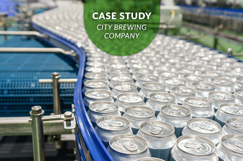 Commercial Recycling Solutions with iSustain